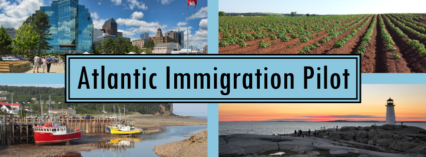 Atlantic Immigration Pilot Project