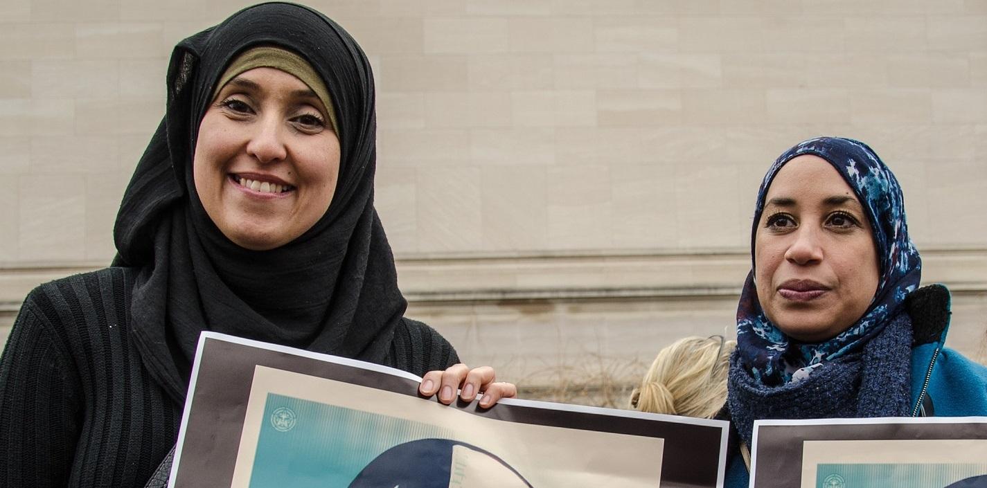 Persecuted Human Rights Activists
