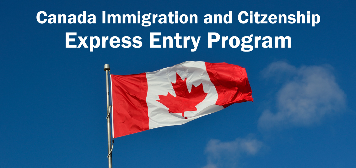 Get help with Canada's Express Entry Program Applications