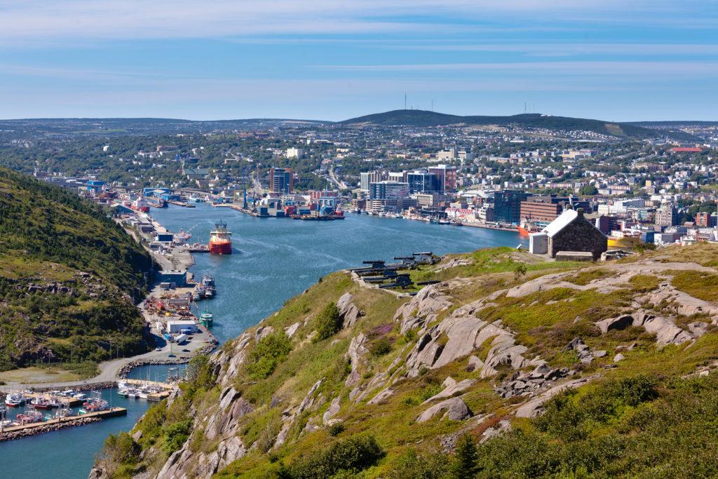 Newfoundland and Labrador Provincial Nominee Program