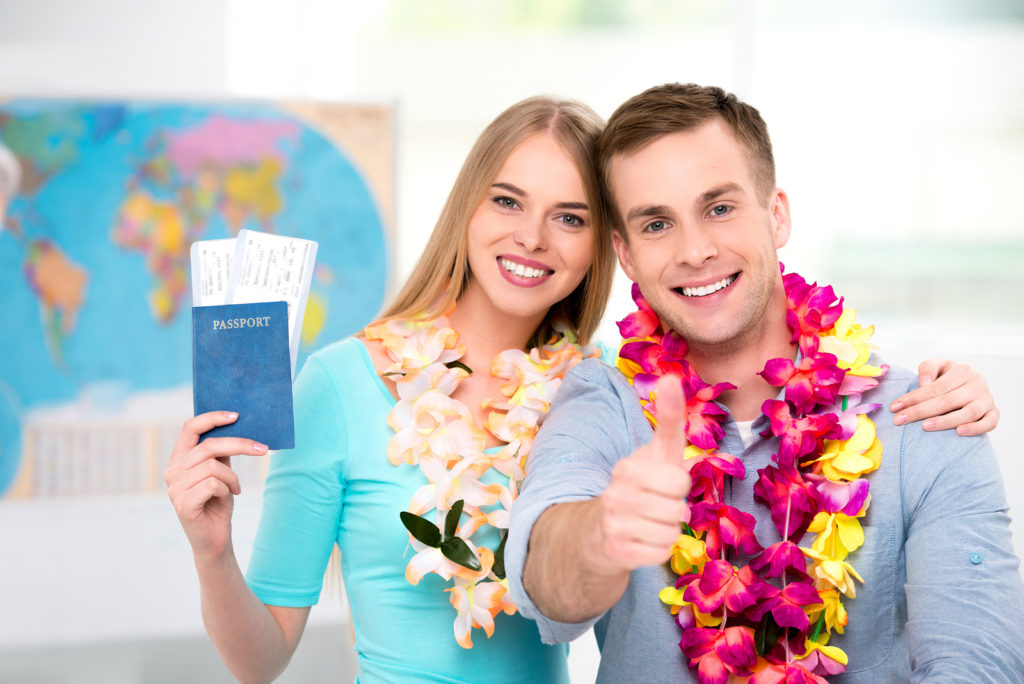 Get the L2 U S  Visa for Spouses and children of L1 Visa Holders
