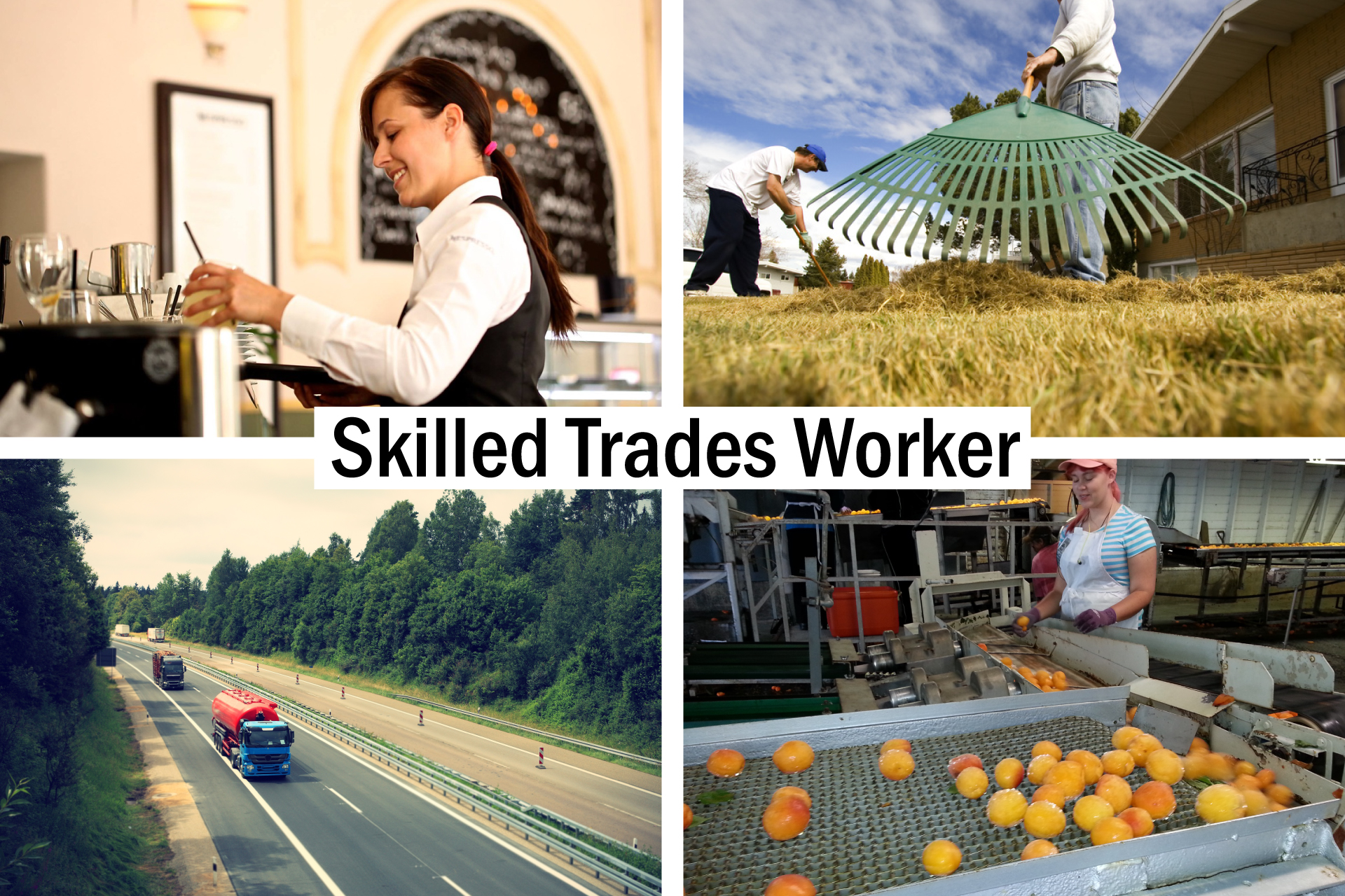 Skilled Trades Workers seeking to work in Canada