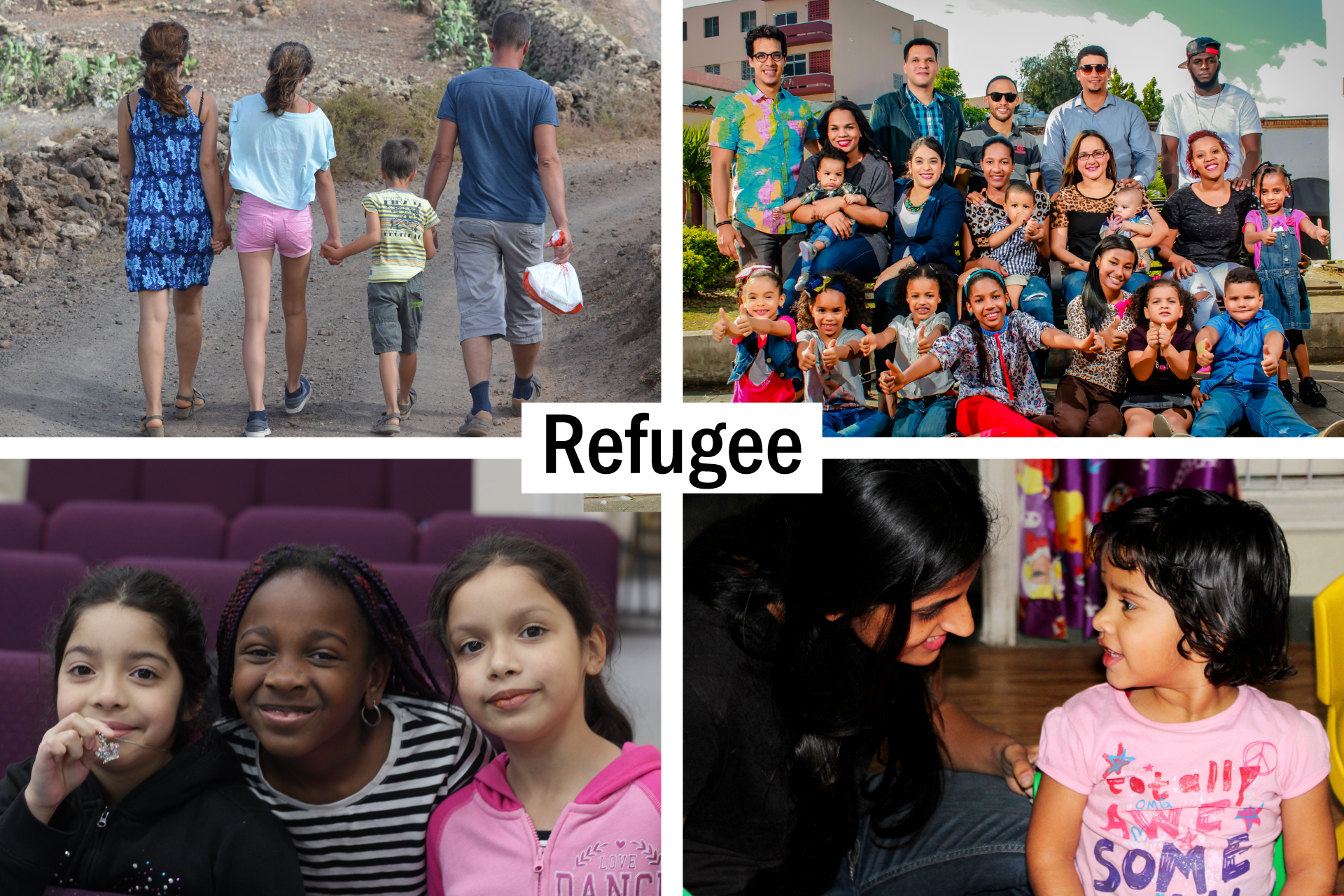 Vancouver Immigration Services for Refugees