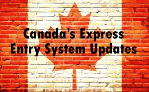 Canada's Express Entry Program