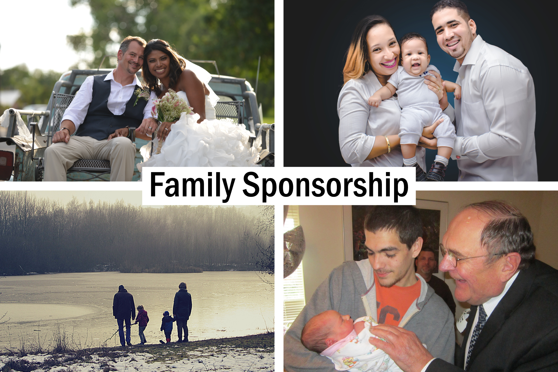 Vancouver Immigration Consultants helping family sponsorship